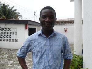 Meet Ayodele Akintimehin