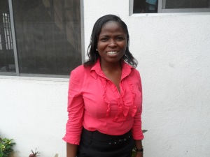 Ifeoma Keke