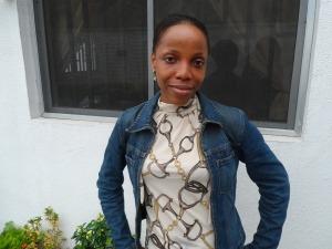 Meet Oluwanyshola Akinyera