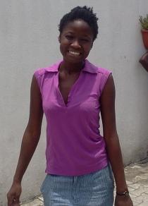 Yemi gives back!