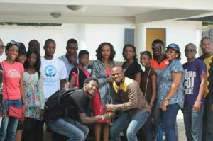 Cheerful givers