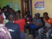 Generation Jesus Visits FLA