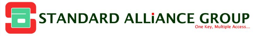 Standard Alliance Group