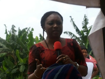 Agatha Amata speaks out and calls for support