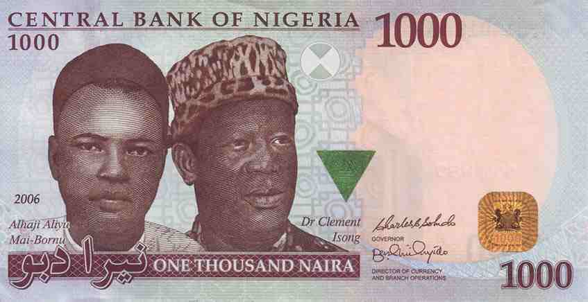 What Does N1000 Mean To You?