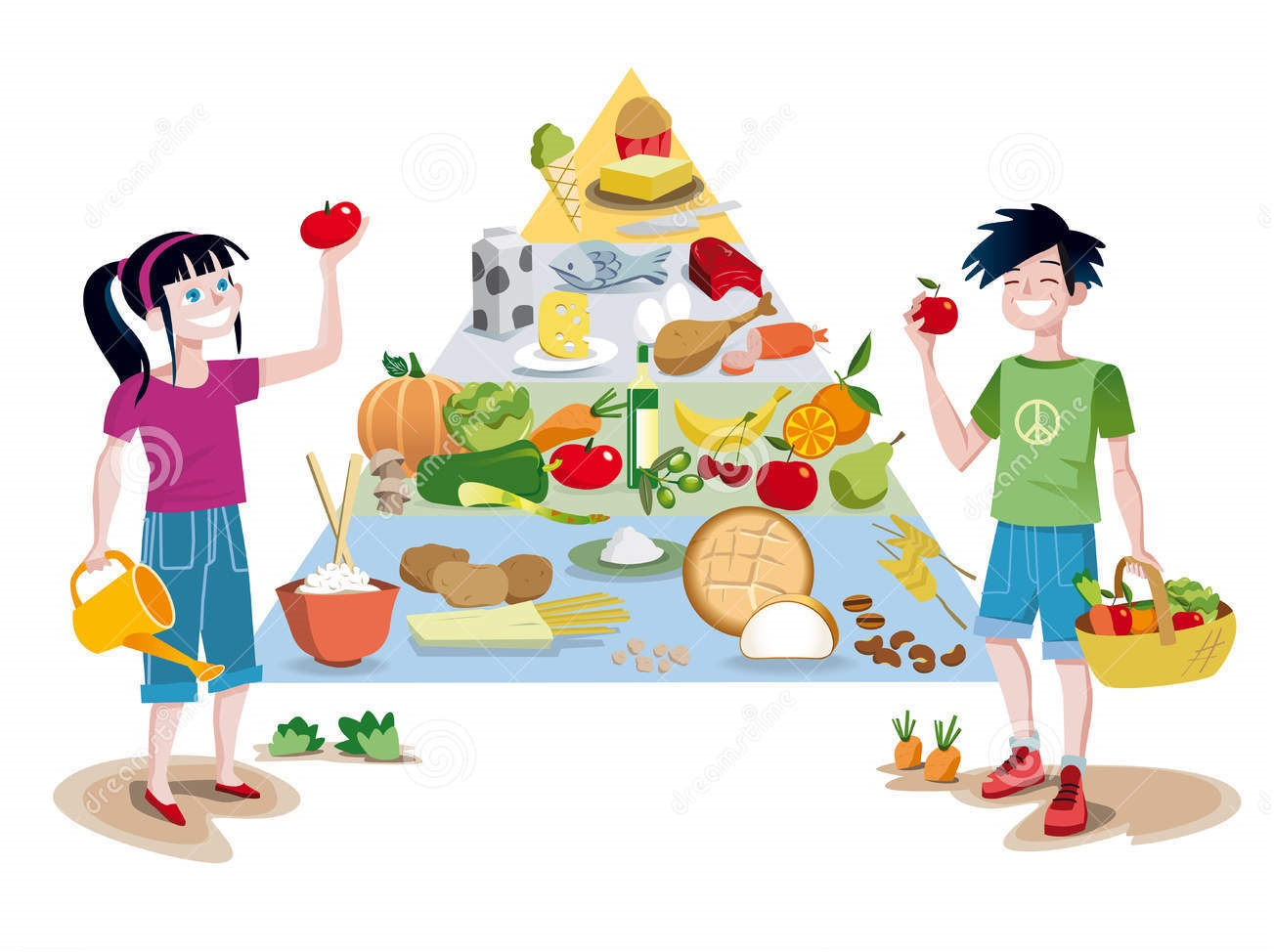 Guide to Helping Your Kids Develop Healthy Eating Habits