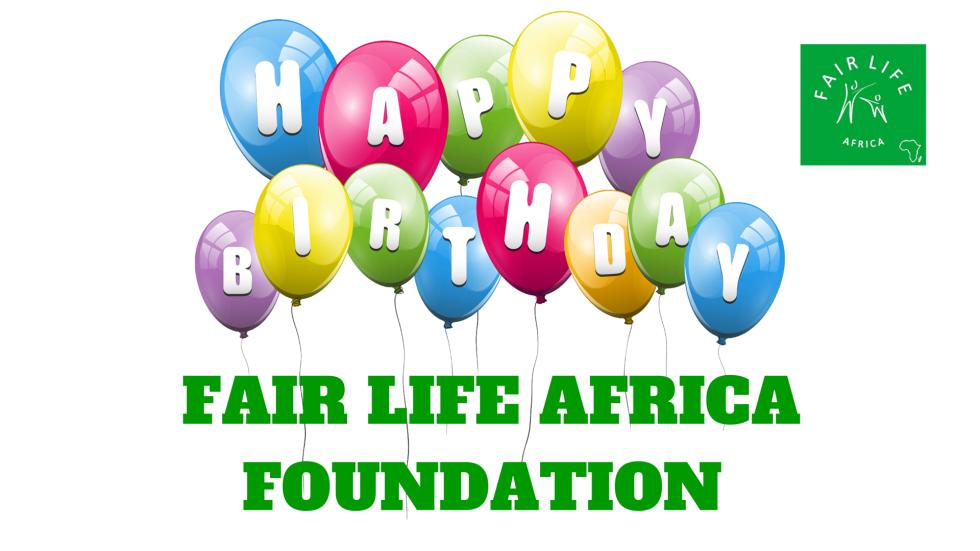 Happy Birthday FLA at Five