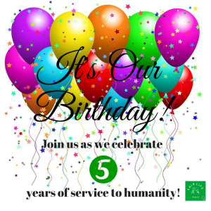 Join us as we celebrate