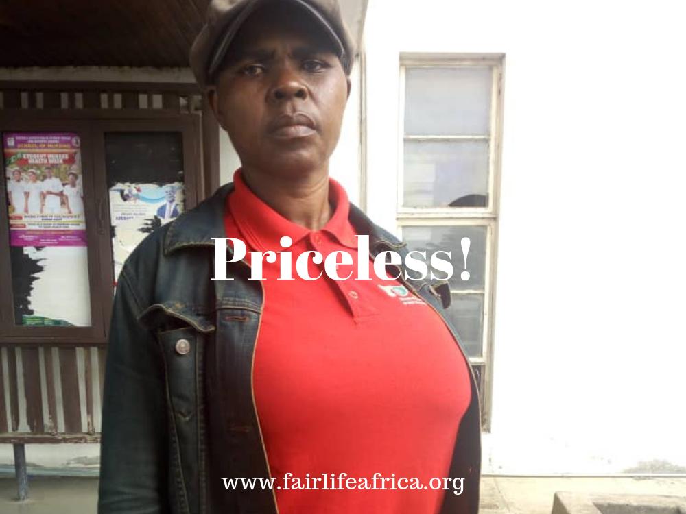 Priceless!